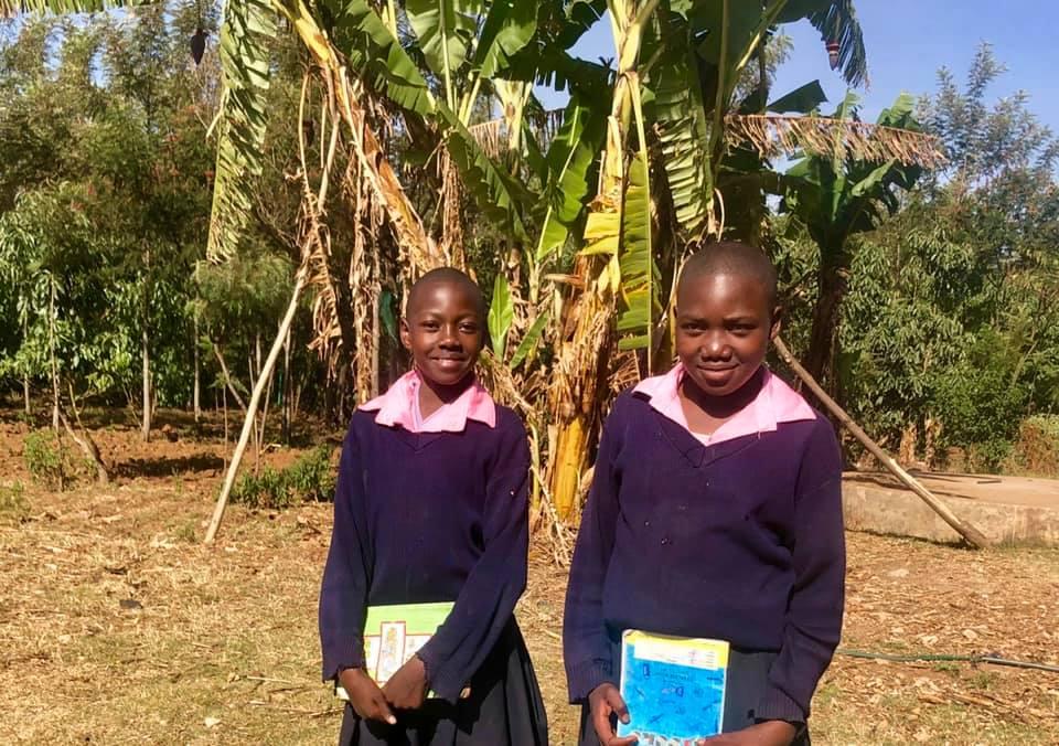 Gute Examensnoten für Waisenkinder dank Home-Schooling